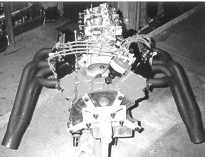 Ford 361 Industrial Engine Specs